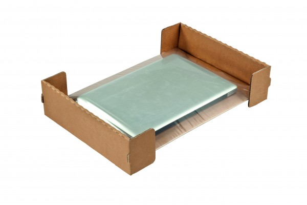 "ColomPac FT 140.004 Fixtray für Notebook 17"" für CP 140.004"